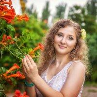 Александра :: Анна Шуваева