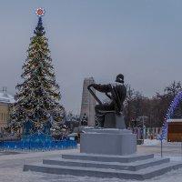Со старым Новым годом :: Сергей Цветков