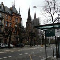 Страсбург :: m&k _