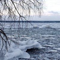 Байкал в декабре :: Елена