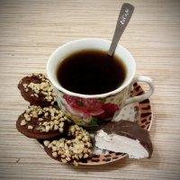 Новогодний завтрак :: Марина Шанаурова (Дедова)