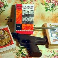 ..Значит нужные книги ты в детстве читал.. :: Андрей Заломленков