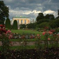 В саду у Камероновой галереи... :: Наталья