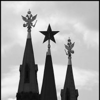 Под присмотром. :: Николай Кондаков
