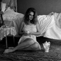 Одиночество... :: Оксана Зволинская