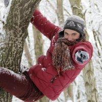 Зимний драйв) :: Лилия Масло