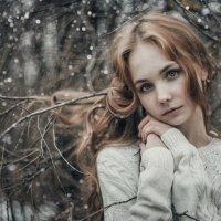 зимняя :: Сергей Пилтник