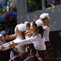 1-е сентября - это классный праздник :: astanafoto kazakhstan