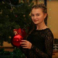 портрет :: Юлия Карпович