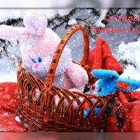 Старый Новый Год! :: Татьяна Евдокимова
