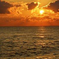 Такое разное Черное Море... :: Дмитрий Петренко