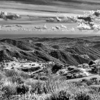 Кипр, горы, пейзаж :: Виталий Авакян