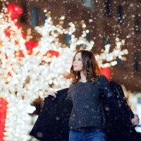В Рождество :: Ira Fet