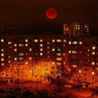 Ночь :: Владимир KVN