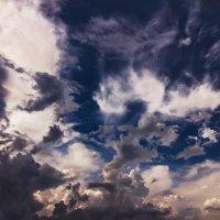 Крылья облаков :: Lara Irimeeva