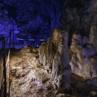В пещере :: anatoly