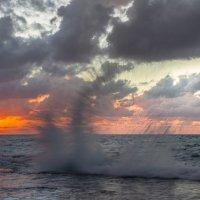 море волнуется :: Валерий Цингауз