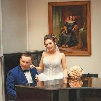 Свадьба Руслана и Карины :: Андрей Молчанов