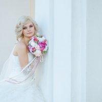 Невеста :: александр павлов
