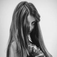 Экспрессивность – явление сложное и вместе с тем интересное.© :: krivitskiy Кривицкий