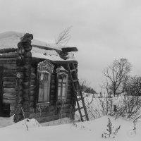 Домик в деревне :: Oksana