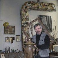 Заслуженный художник РФ А.А. Коралевский :: Алексей Патлах