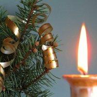 Пока горит моя свеча :: Татьяна Смоляниченко