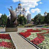 в Екатеринбурге :: Leonid Rutov