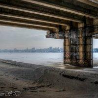 Under the Bridge 2 :: Роман Воронежский