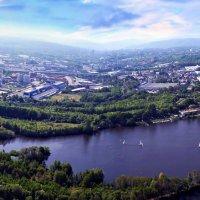 река Рур :: Александр Корчемный