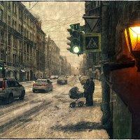 My magic Petersburg_02358 :: Станислав Лебединский