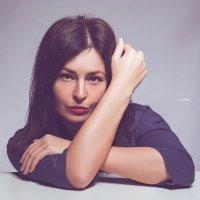 ВМ... :: Gena Tashimov