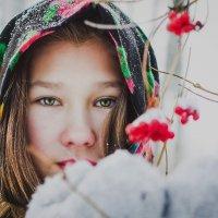 морозко :: Anna