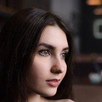 Арина :: Pavel Lomakin