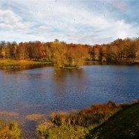 Белое озеро... :: Sergey Gordoff