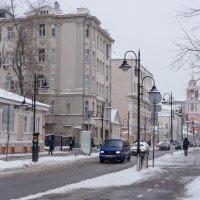 По Пятницкой улице в Москве :: Лариса *