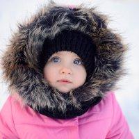 Зимно и холодно ... :: Алеся Корнеевец