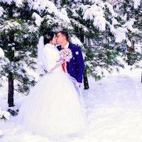 """Wedding"" :: Алёна Щенёва"