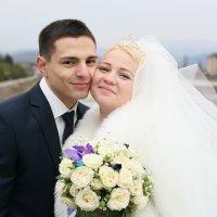 Илья и Арина :: Виолетта