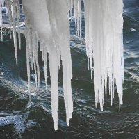 Морские сталактиты :: Маргарита Батырева