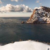Северный ветер. :: Mihail Mihaylov