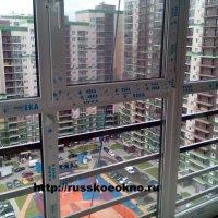 Балконы :: Иван Васильев