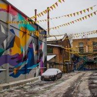 Прогулки по городу :: Elena Ignatova
