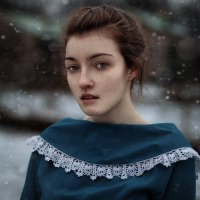 Лия :: Viktoriya Vik