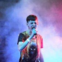 Letter from на Rock Junior :: Анастасия Лямина