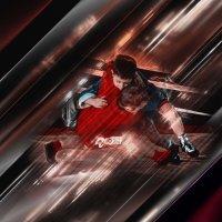 Мальчишки из стали! :: Виктор Никаноров