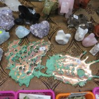Самоцветный развал :: татьяна петракова