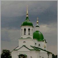 Прогулка по ТОБОЛЬСКУ :: Аркадий Иваковский