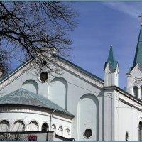 Церковь Скорбящей Богоматери :: Вера