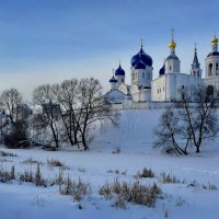 Вечереет! :: Владимир Шошин